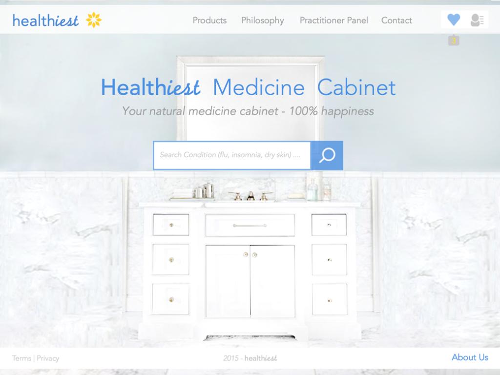 homepage-healthiest